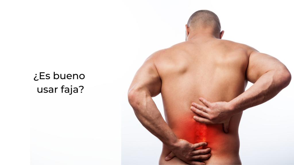 fisioterapia fisio murcia soma salud bienestar espalda dolor musculo lumbar faja escoliosis corse maria belando